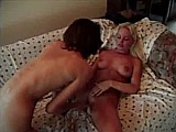 2 Housewives Take Turns :: Horny housewives cannot hold back any longer